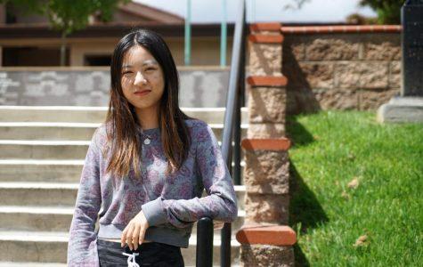 Cindy Zhang ('19)