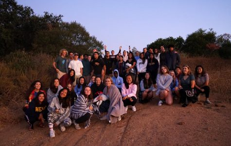 Senior Sunrise shines for the Class of 2020
