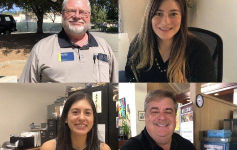Spotlighting the behind-the-scenes members of Webb's community