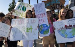 Why you should join the protest against global climate change