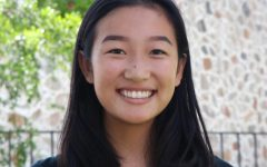 Photo of Emma Lin
