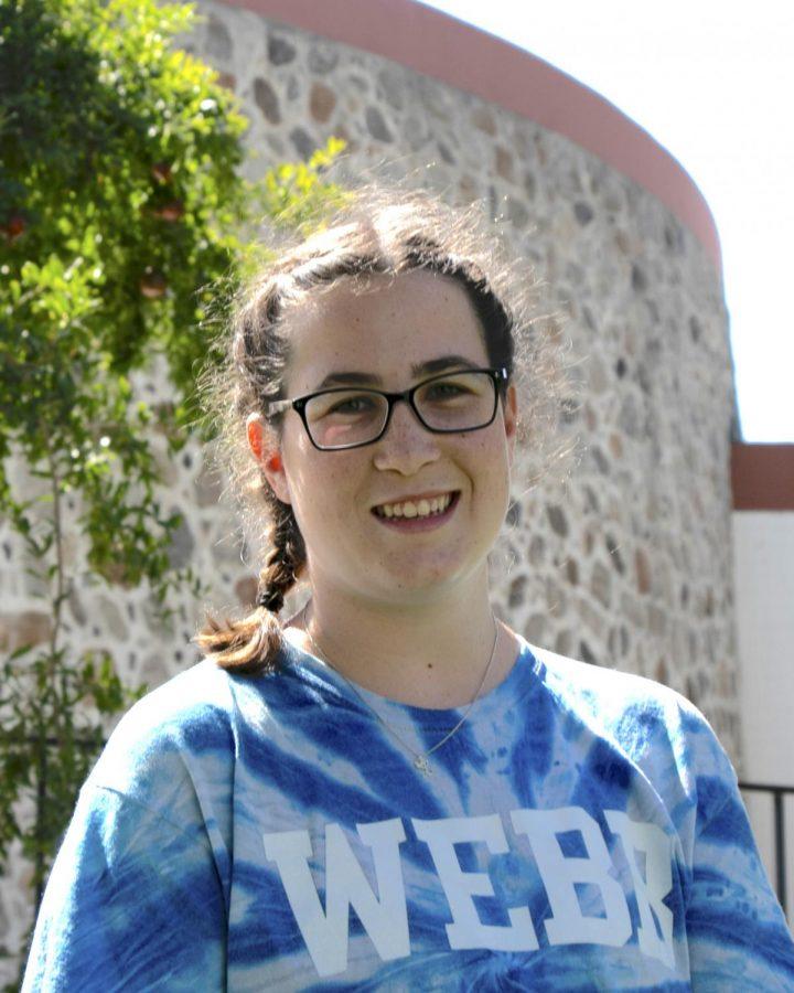 Laura Haushalter