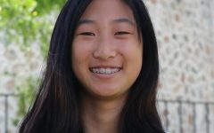 Photo of Sharon Xu