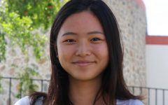 Photo of Vivien Xi