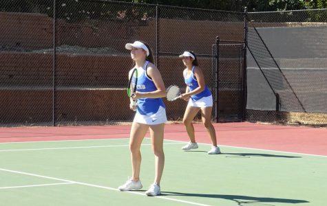 VWS Tennis