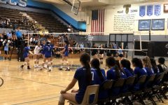 BREAKING NEWS: VWS volleyball smashes ahead to CIF quarterfinals