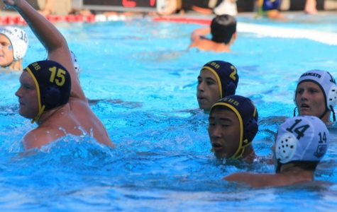 WSC Water Polo