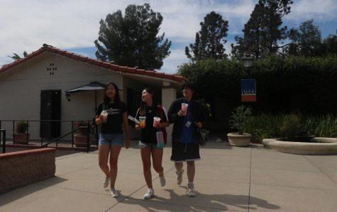 Midweek Target runs refresh Webb students