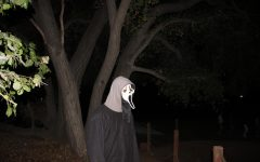 Haunted tours debut on Webb campus