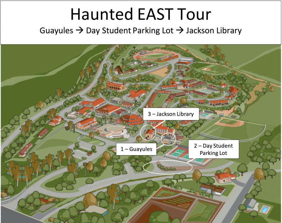 East+tour