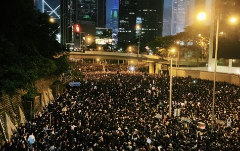 Response to Hong Kong protests could set a dangerous precedent for future activism