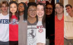 Get to know the Class of 2023