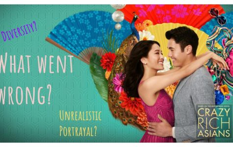 What went wrong in the Crazy Rich Asians movie? Graphic courtesy of Enya Chi