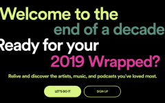 Spotify Wrapped 2019 launches for all users
