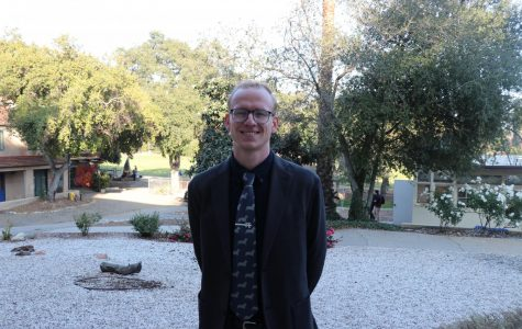 Spotlighting Webb's newest faculty member