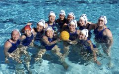 VWS JV water polo competes in their only tournament of the year