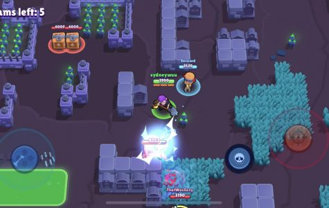 Brawl Stars packs a powerful punch at Webb