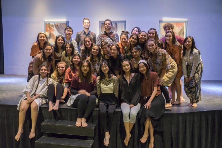 "2020 dance show, ""Framed Frames"" is an event not to miss"