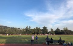 VWS soccer gets another win in the first round of CIF playoffs