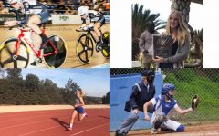 Women in sports: Spotlight on female athletes at Webb