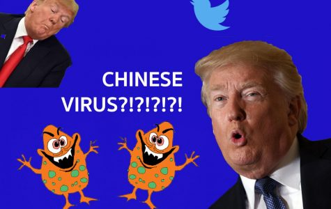 """Chinese Virus"": A new xenophobia is incited against Asians"