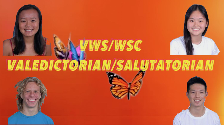 Meet your Class of 2020 Valedictorians and Salutatorians