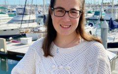 Photo of Laura Haushalter