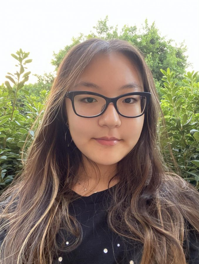Kaylynn Chang