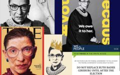 Just some of the posts circulating Instagram is the days since the passing of Justice Ruth Bader Ginsburg.