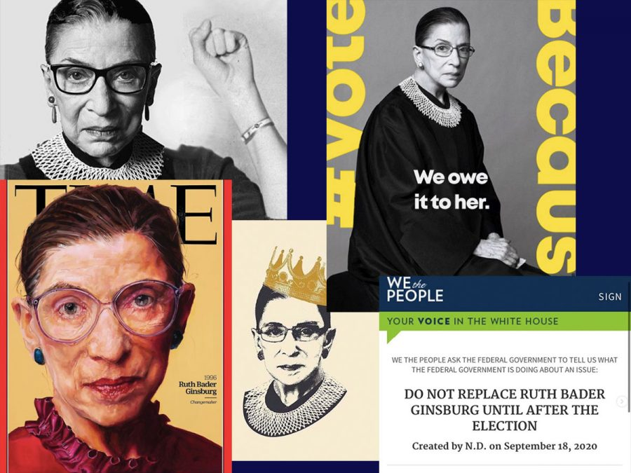 +Just+some+of+the+posts+circulating+Instagram+is+the+days+since+the+passing+of+Justice+Ruth+Bader+Ginsburg.+