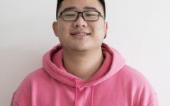 Photo of Stephen Li
