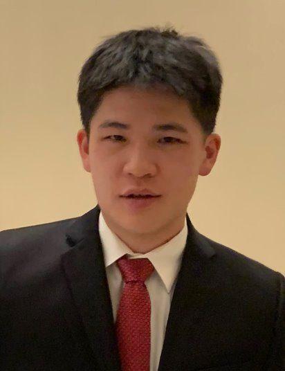 Yiyi Ouyang