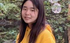 Photo of Cathy Wang