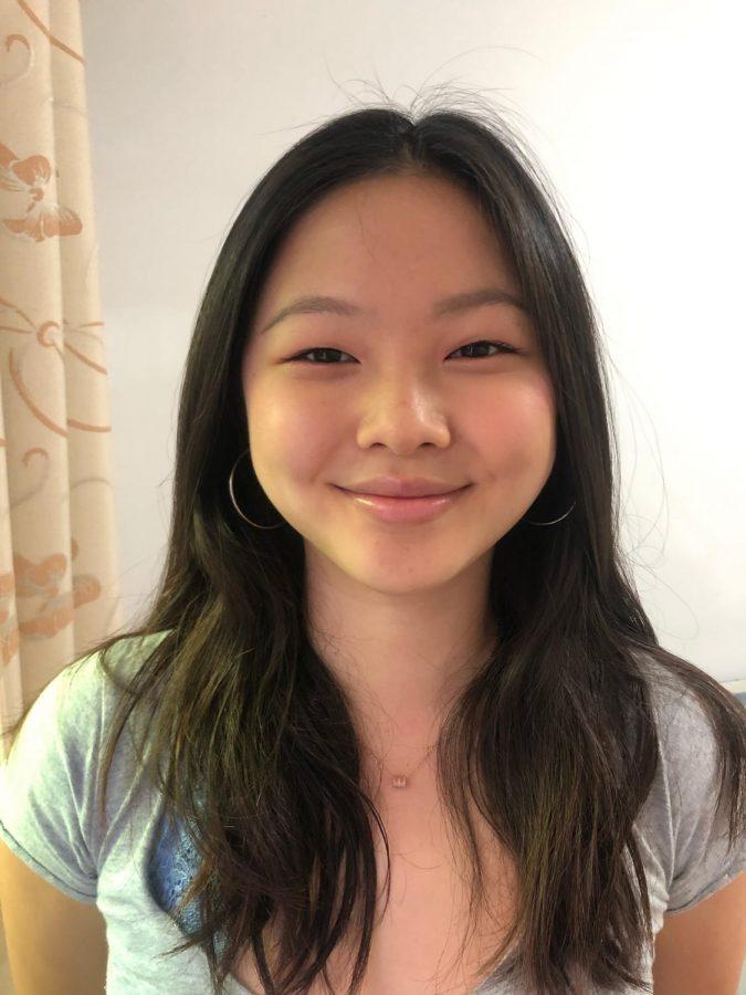 Vivien Xi