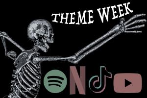 Theme Week: WebbTok videos