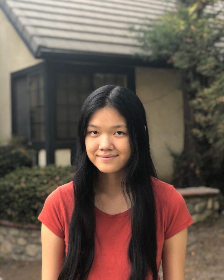 Leeann Shu
