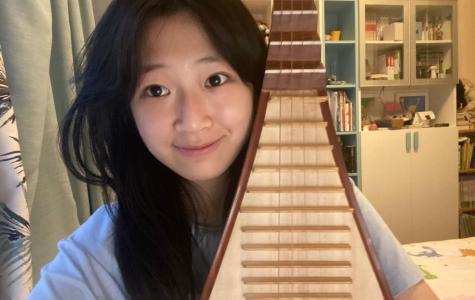 Joy Li ('24)