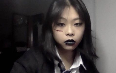 Naomi Kang ('24), Seoul, Korea