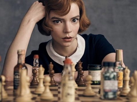 Netflix plays its pieces perfectly in The Queen's Gambit.