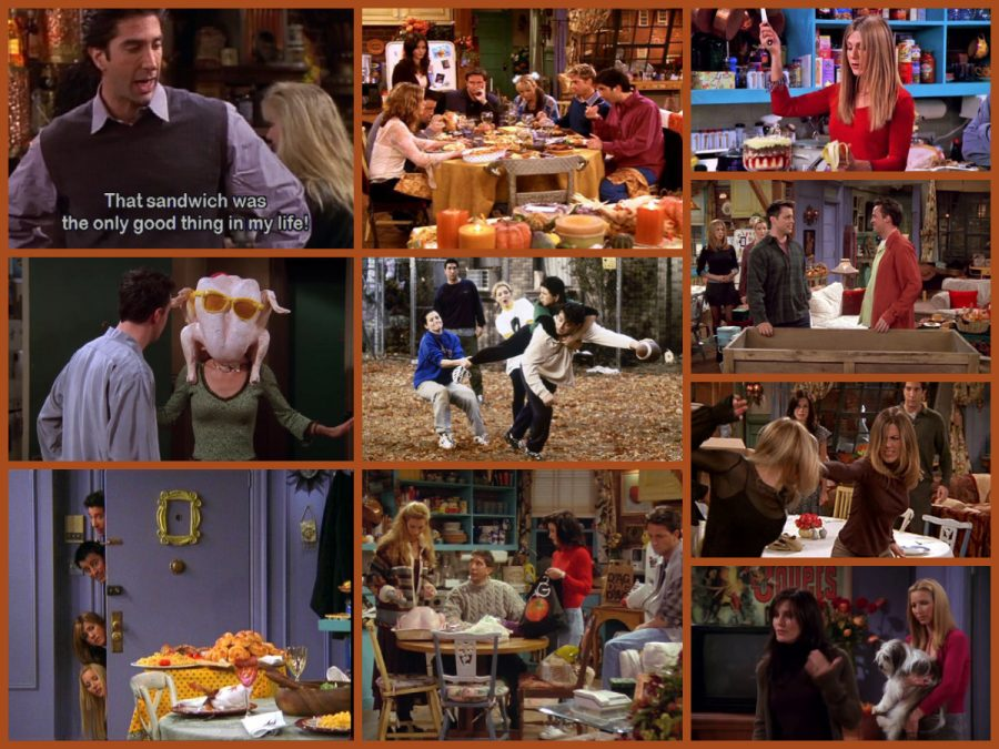 "The ultimate list of ""Friends"" Thanksgiving episodes"