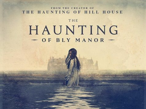 The Haunting of Bly Manor is Netlix
