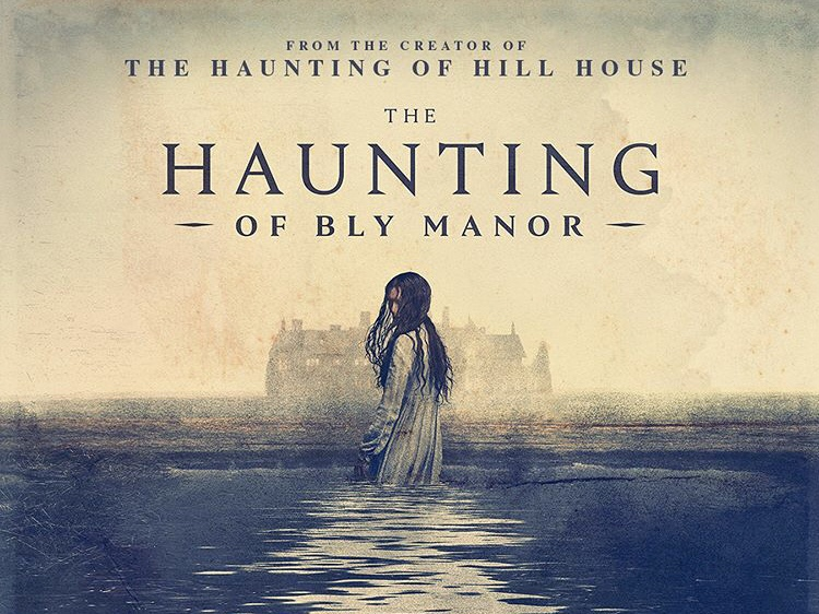 The Haunting of Bly Manor is Netlix's latest horror anthology.