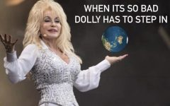 Many celebrities have donated to causes during the pandemic, but Dolly is one of the only ones that seem to be doing it solely because she cares about others and not just because of preserving her public image.