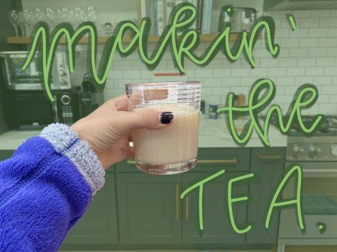 How to make tasty jasmine milk tea
