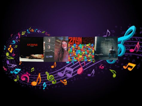 Music has been changing and evolving over the past decade.