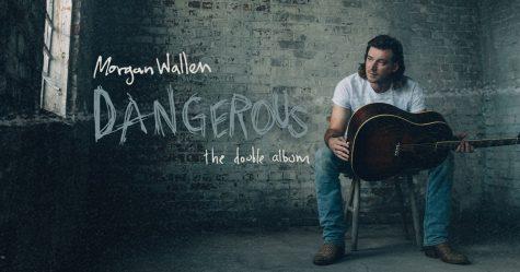 Morgan Wallen releases his double album, Dangerous.