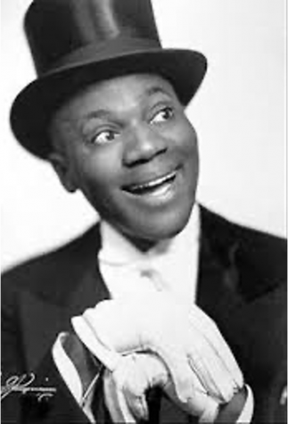"Bill ""Bojangles"" Robinson (1878-1949)"