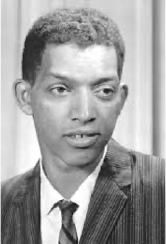 George Robert Carruthers (1939-2020)