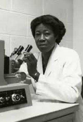 Bettye Washington Greene (1935-1995)
