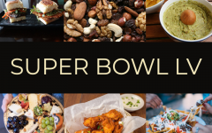 Snack foods are an essential part of any game-day routine!